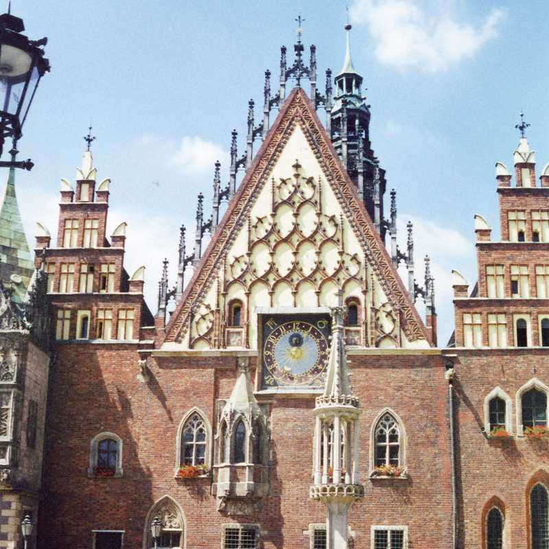 Trip Blog Post by @rodney_n: Wroclaw 2000 | 3 days in Jul/Aug (itinerary, map & gallery)