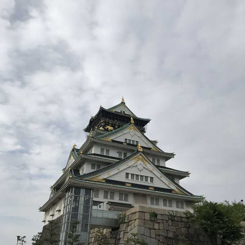 Japan - Osaka, Nara, Kyoto, Kobe 2017 | 8 days trip itinerary, map & gallery