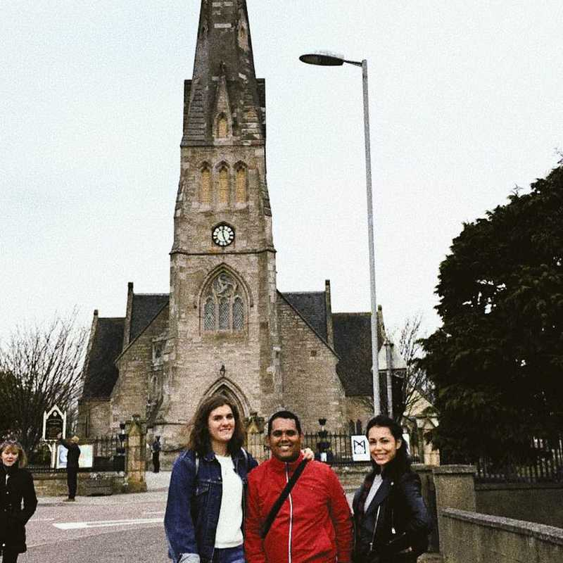Invergordon Parish Church