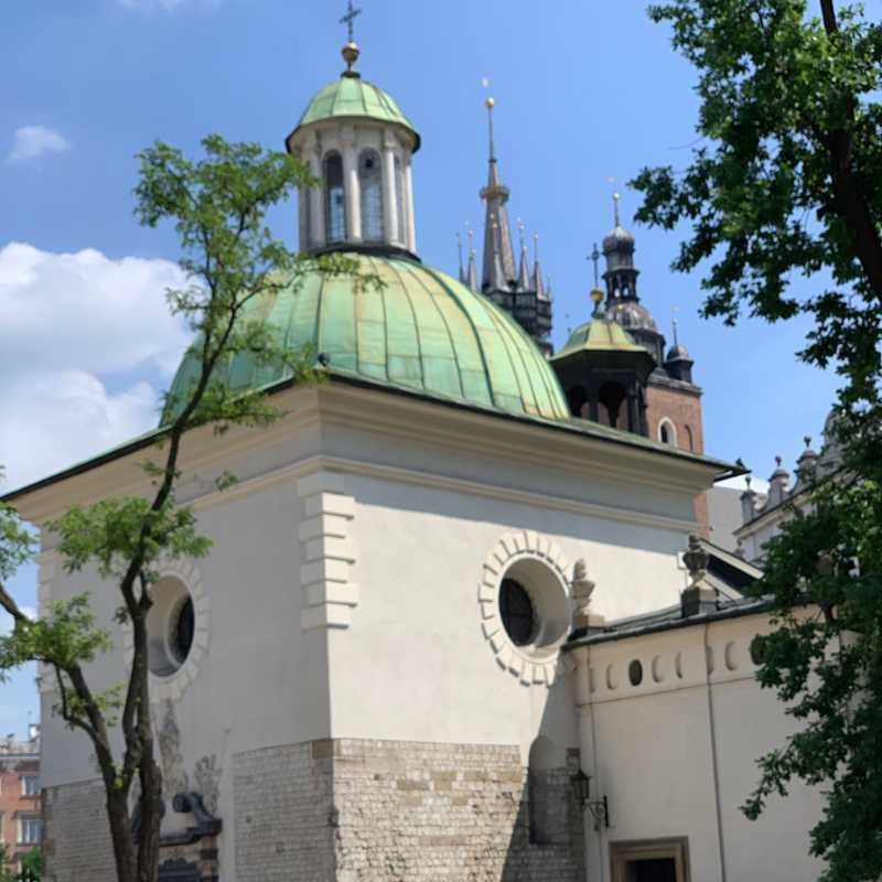 Trip Blog Post by @rodney_n: Krakow 2019 | 4 days in Jun (itinerary, map & gallery)
