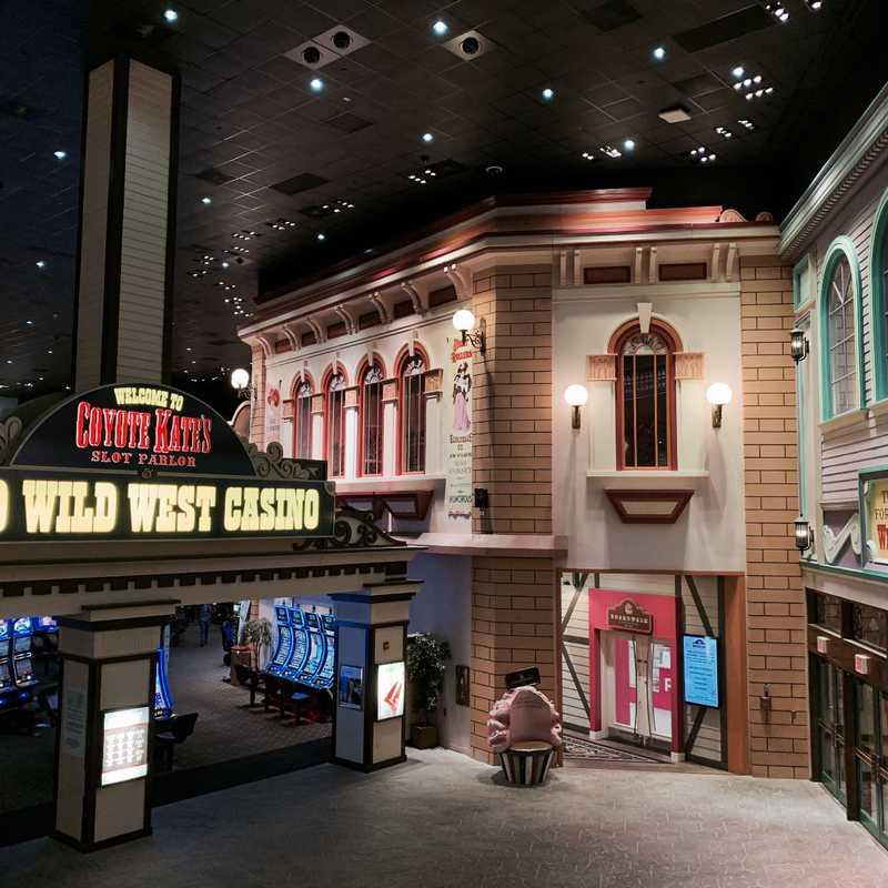Bally's Atlantic City Hotel & Casino
