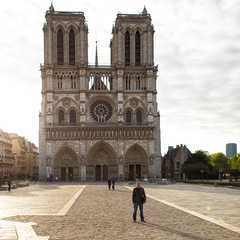 Paris Top Attractions for First-Timers