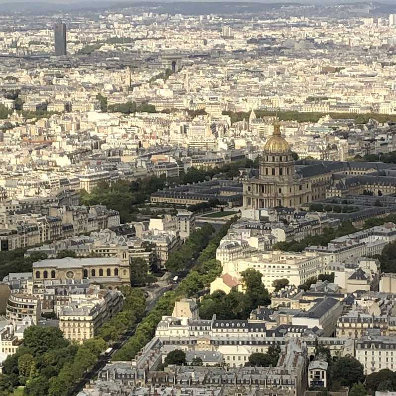 France 2019 | 2 days trip itinerary, map & gallery