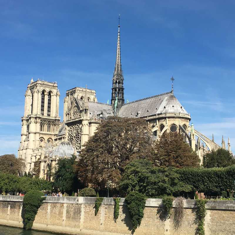 France 2018 | 1 day trip itinerary, map & gallery
