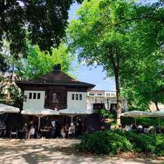 Restaurant Domaines