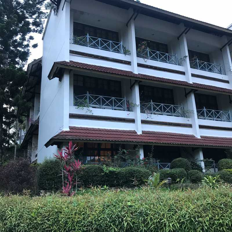 Marante Toraja Hotel