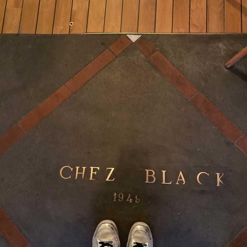 Chez Black