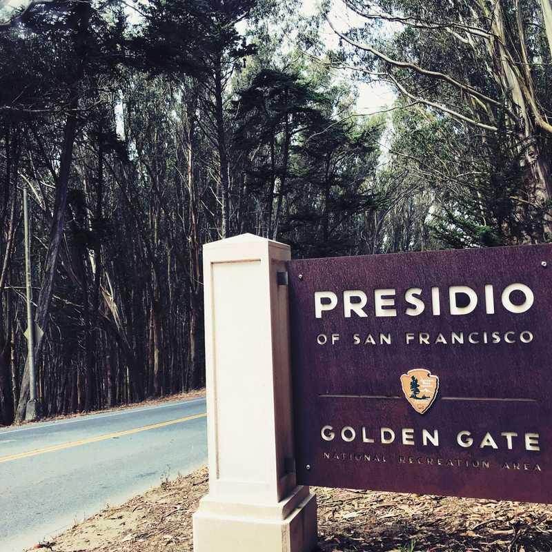 Presidio Heights