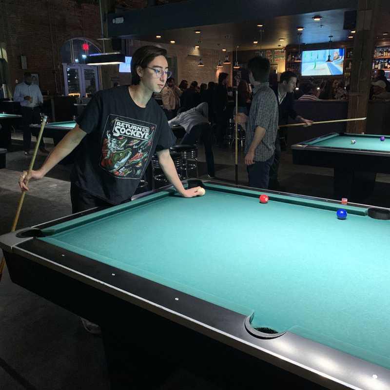 West End Billiards