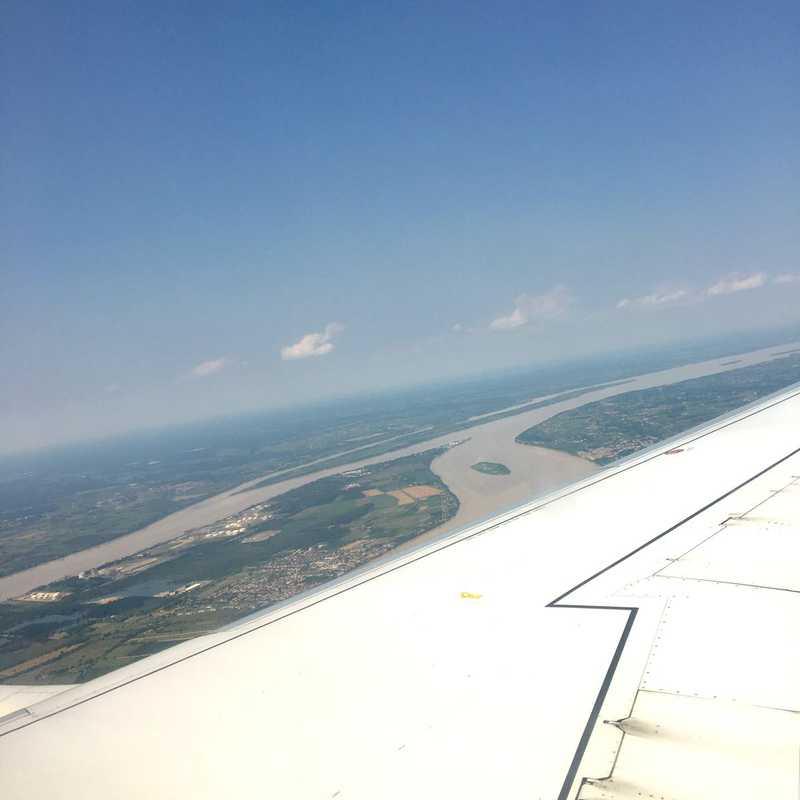 Bordeaux Airport (BOD)