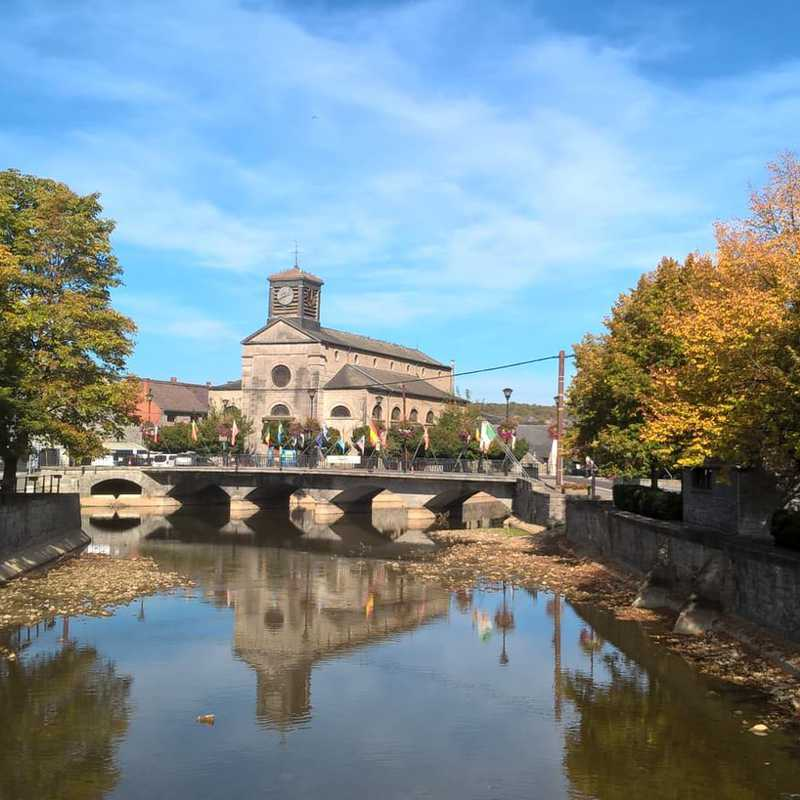 Trip Blog Post by @SavRomNieMax: Een bier trip naar Wallonië.   3 days in Oct (itinerary, map & gallery)