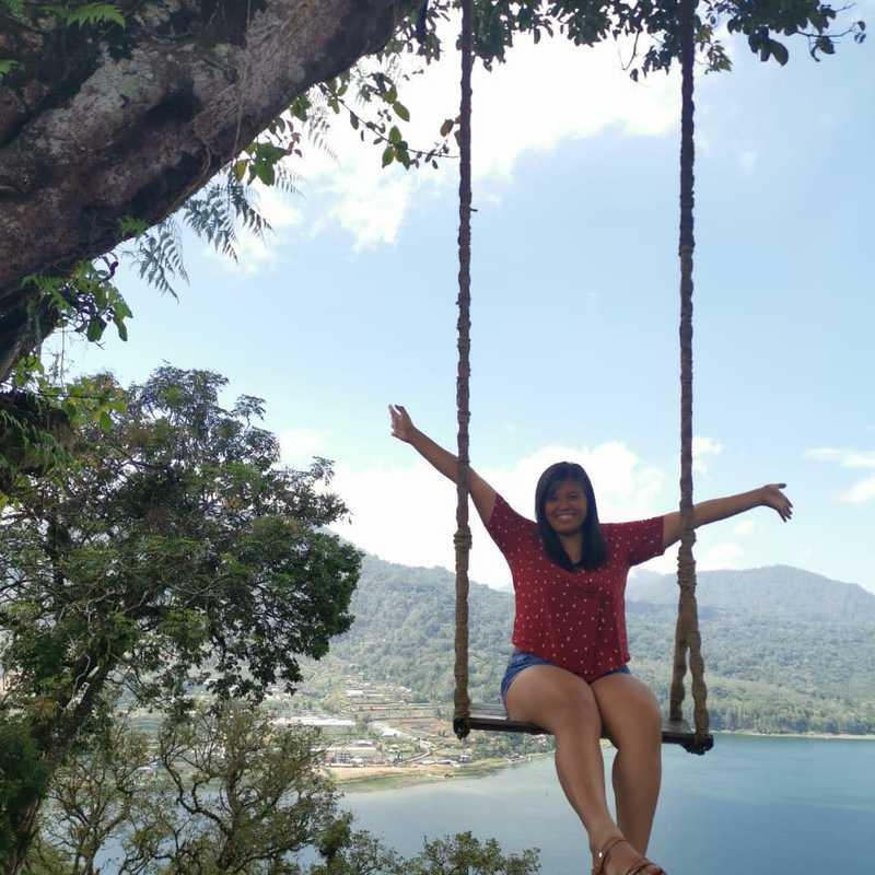 Place / Tourist Attraction: Hidden Hills Wanagiri (Buleleng Regency, Indonesia)