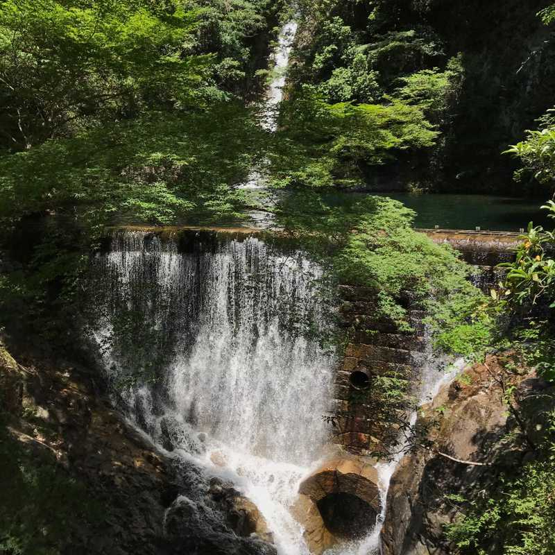 Nunobiki Park