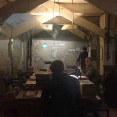 Churchill War Rooms | Travel Photos, Ratings & Other Practical Information