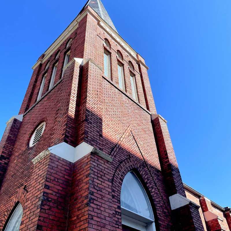 First Baptist Church (SBC)