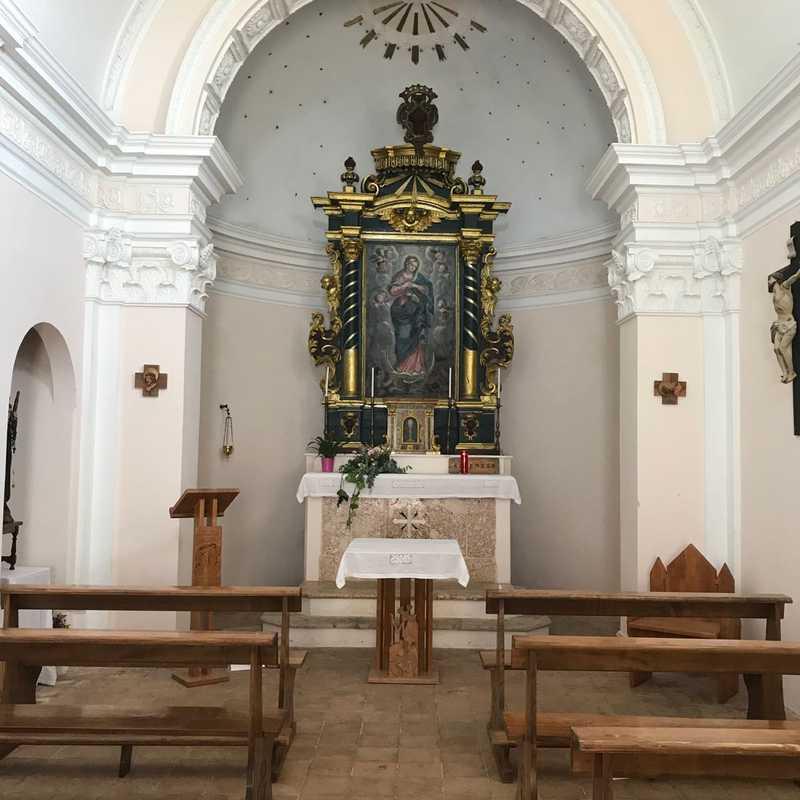 Hermit of Santa Maria della Stella