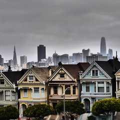 California - Selected Hoptale Photos