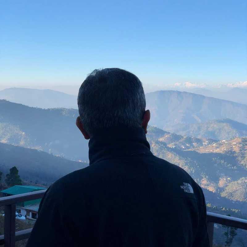 Casa Dream The Resort -Himalayas'