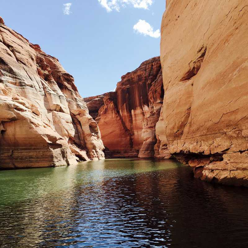 Lake Powell Resorts & Marinas Wahweap Marina