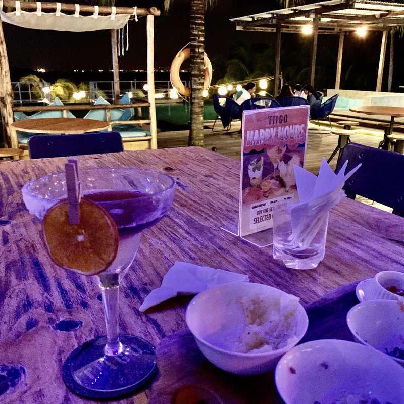 TIIGO Beach Club