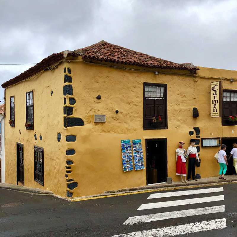 Restaurante Carmen Sl
