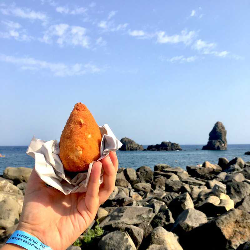 Trip Blog Post by @gaia: Sicilia 2021 | 7 days in Aug (itinerary, map & gallery)