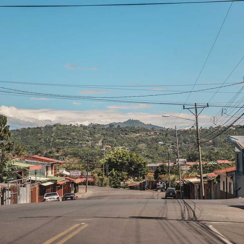 San Ramón