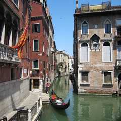 Venice - Selected Hoptale Trips