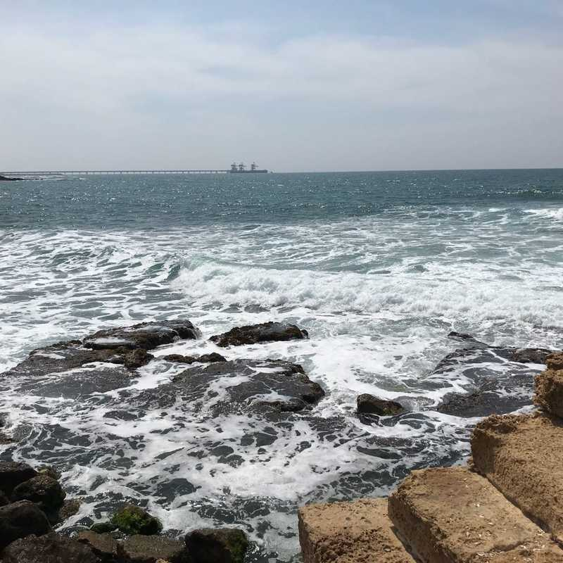 Trip Blog Post by @kristina: Israel🇮🇱 | 22 days in Jun/Mar (itinerary, map & gallery)