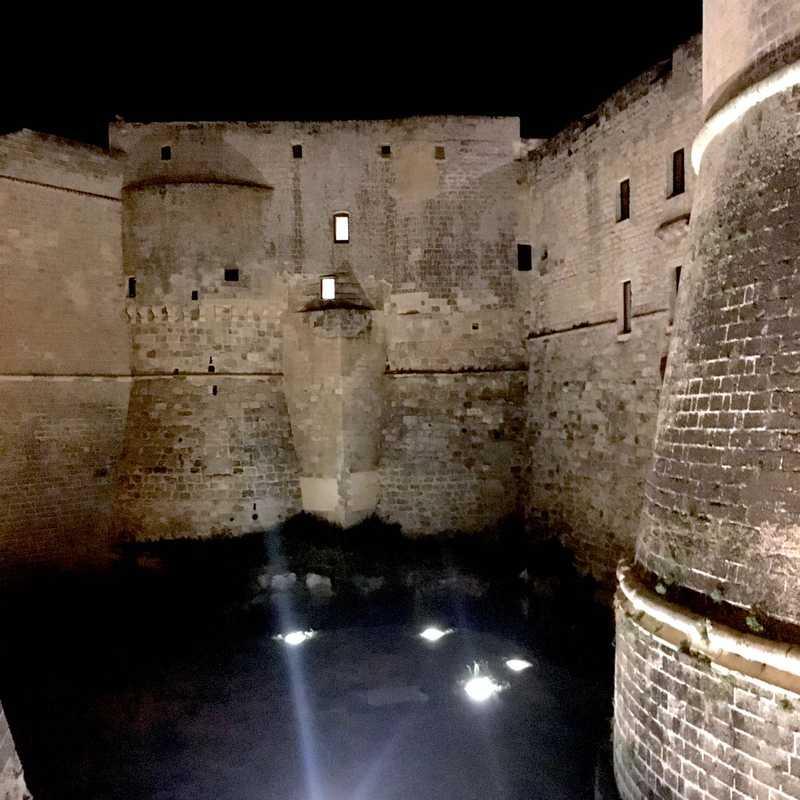 Castello Aragonese