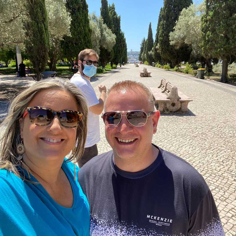 Jardim Vasco da Gama