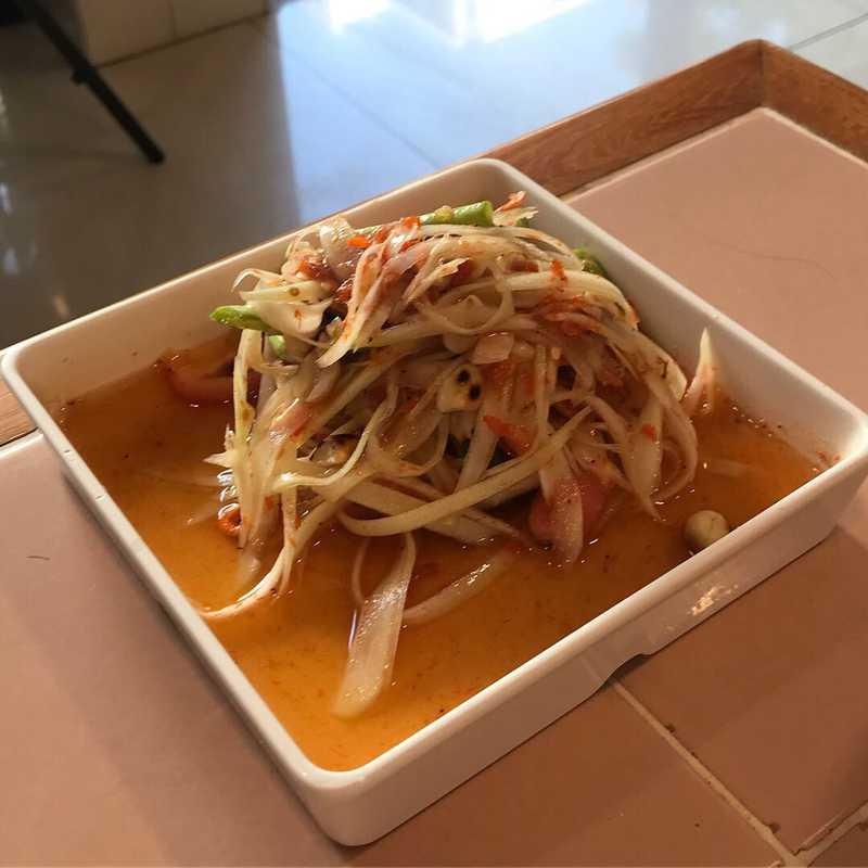 Trip Blog Post by @kdemornay: Bangkok, Thailand 2018   2 days in Jun (itinerary, map & gallery)
