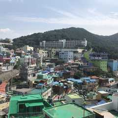 Gamcheon Culture Village | POPULAR Trips, Photos, Ratings & Practical Information