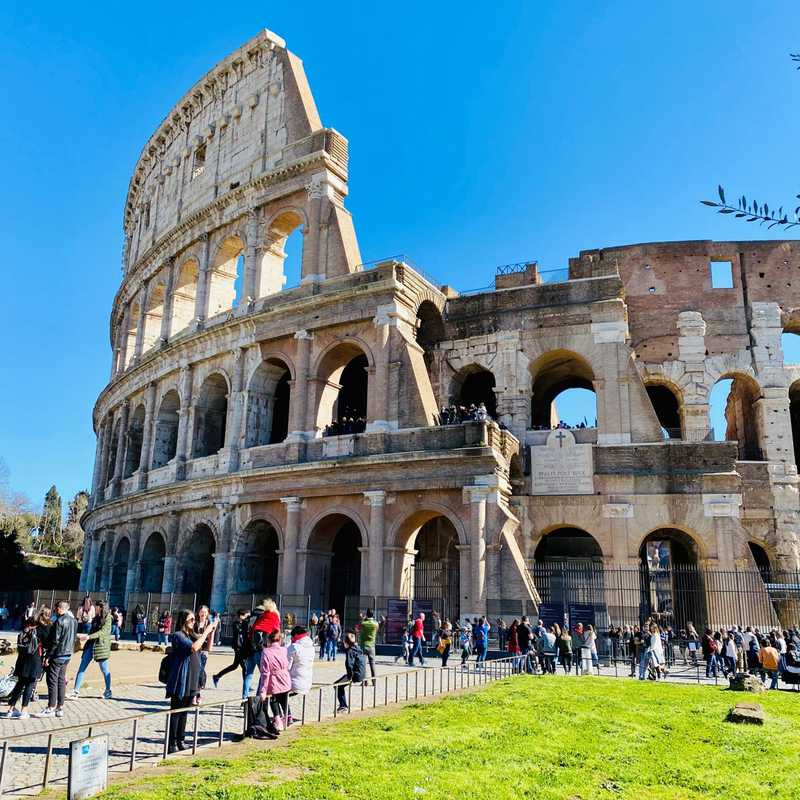 Trip Blog Post by @romancillo: Italy 2020 | 5 days in Feb (itinerary, map & gallery)