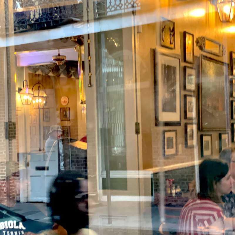 Pere Antoine Restaurant