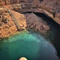 Bimmah Sinkhole - Photos by Real Travelers, Ratings, and Other Practical Information