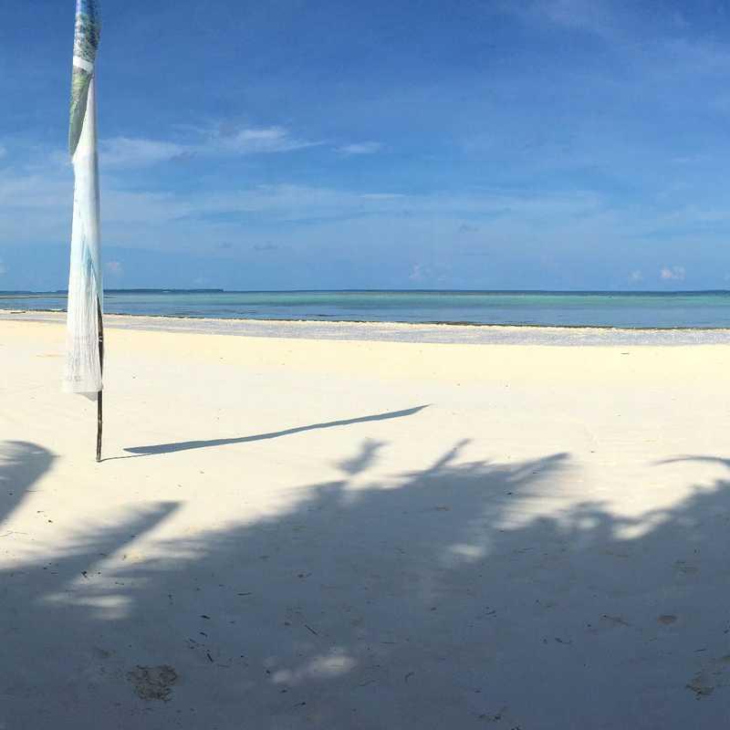 Ngurbloat Beach