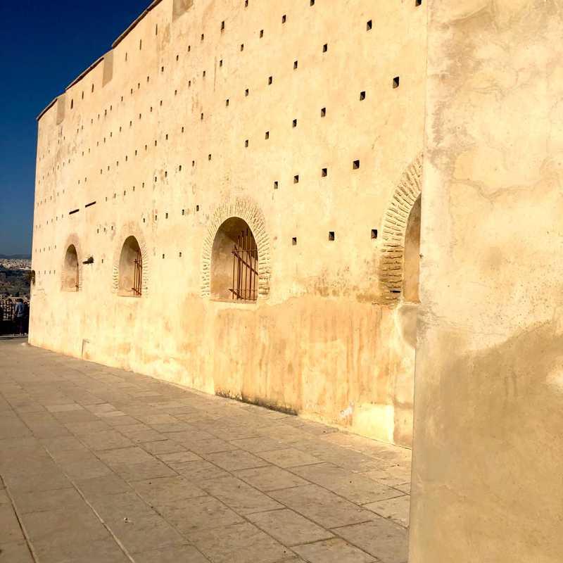 Souk Bab Jiaf, Fes