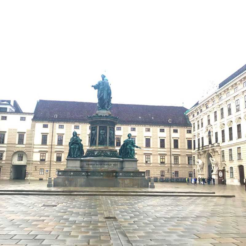 Michaelerplatz