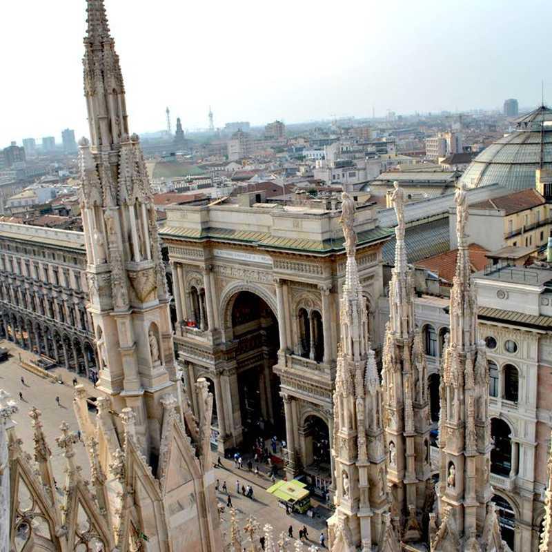 Milan - Hoptale's Destination Guide