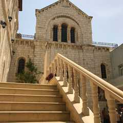 Jerusalem Top Attractions for First-Timers