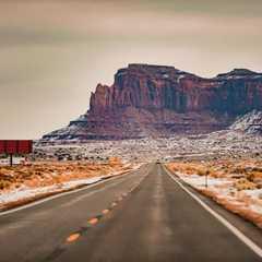 Utah - Selected Hoptale Trips