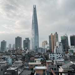 Gyeonggi-do - Selected Hoptale Trips