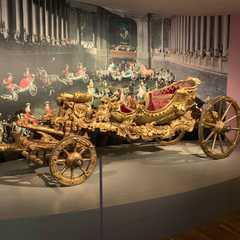 Imperial Carriage Museum Vienna