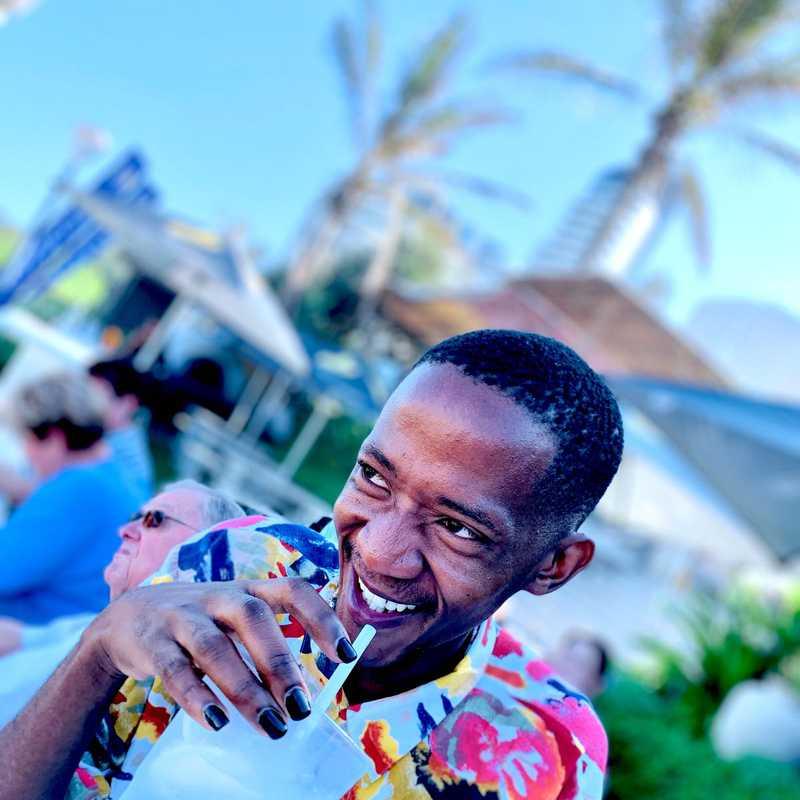 Bellézar Umhlanga - Beach Cafe & Bar