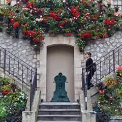 Paris - Selected Hoptale Photos