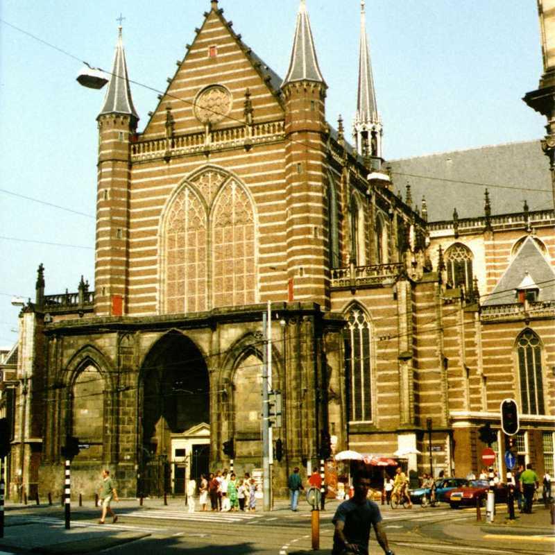 The New Church