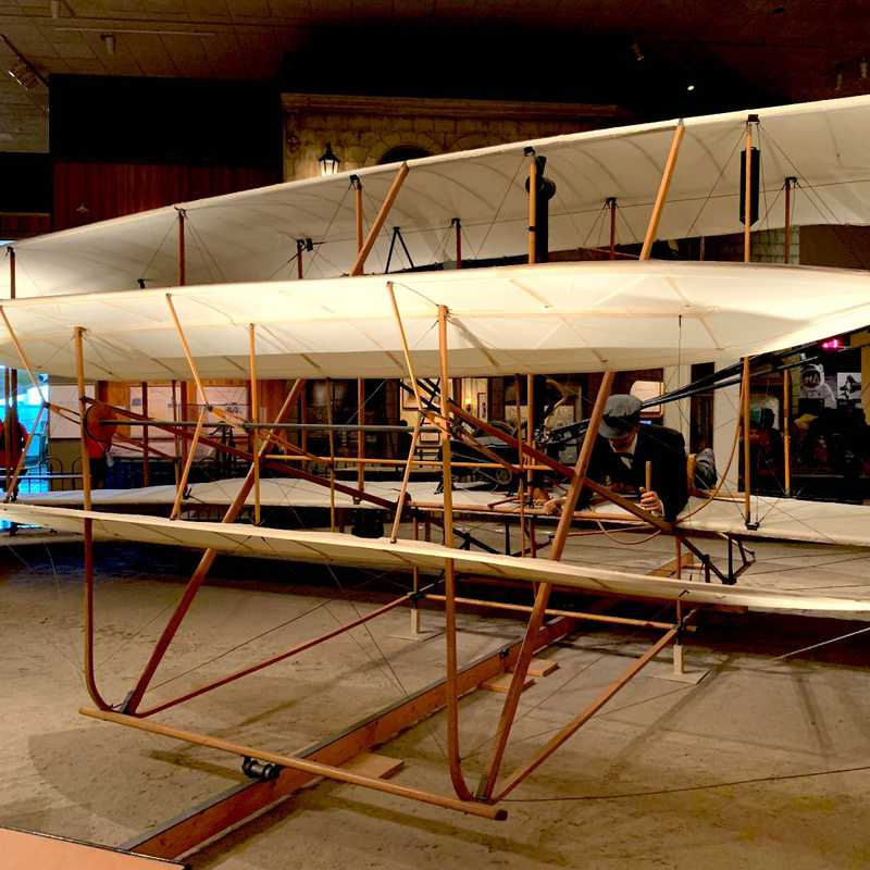 National Air & Space Society