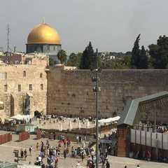 Jerusalem - Selected Hoptale Trips