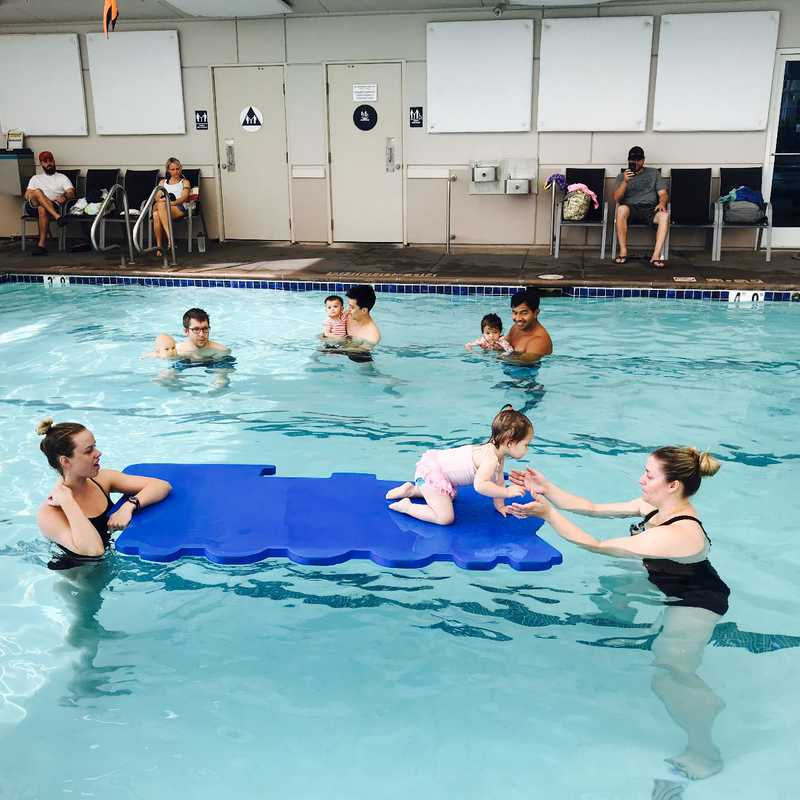 Waterworks Aquatics (Swim School)